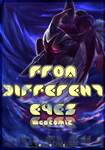 From Different Eyes - Cover by Wolfwrathknight