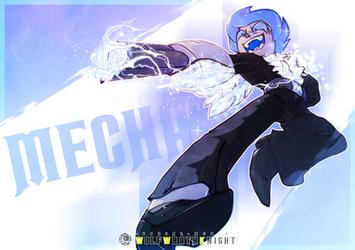 -MECHA-