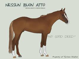 Nessun Buon Atto - Tychon
