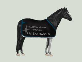 RPD HoF - Zarengold