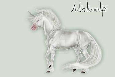 Adalwulf - My OC