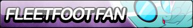 Fleetfoot Fan Button
