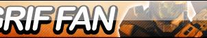 Grif Fan Button by Agent--Kiwi