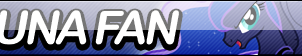 Luna Fan Button by Agent--Kiwi