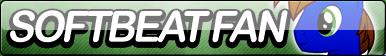 Softbeat Fan Button by Agent--Kiwi