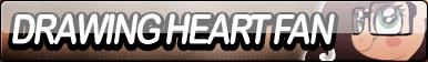 Drawing Heart Fan Button by Agent--Kiwi