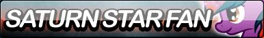 Saturn Star Fan Button by Agent--Kiwi
