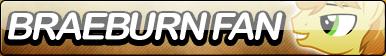 Braeburn Fan Button
