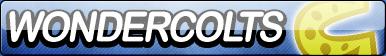 Wondercolts Button by Agent--Kiwi