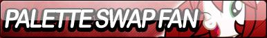 Palette Swap Fan Button by Agent--Kiwi