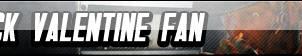 Nick Valentine Fan Button by Agent--Kiwi