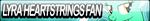 Lyra Heartstrings Fan Button by Agent--Kiwi