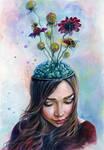 Pollination by TanyaShatseva