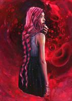 Soul Searching by TanyaShatseva