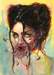 Wildflower by TanyaShatseva