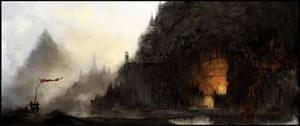 Northern Cavern Version 2