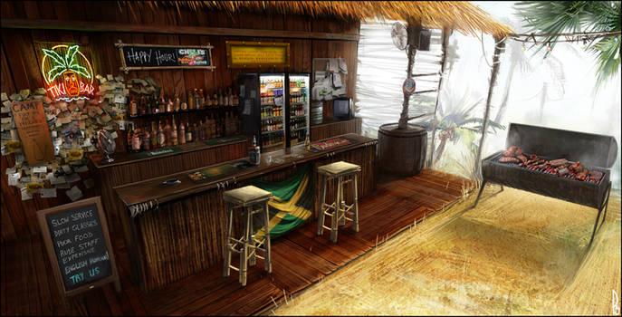 Bar by Happy-Mutt