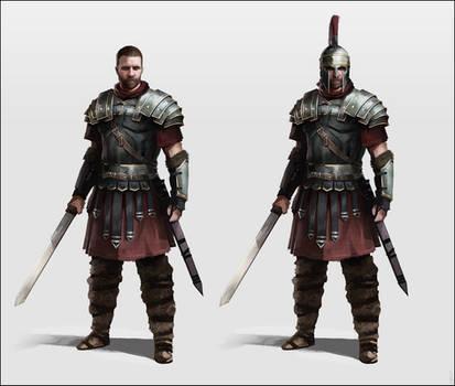 Tiberius Design Page