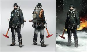 Zombie Survival Kit