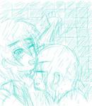 Shower fruk? - sketch