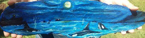 Orca by Erikjr21