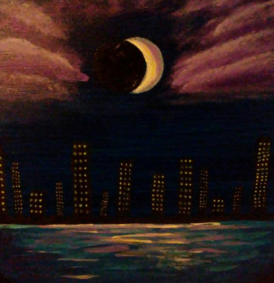 Bay City by Erikjr21