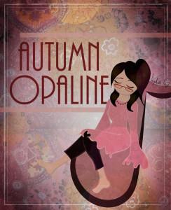 Autumn-Opaline's Profile Picture