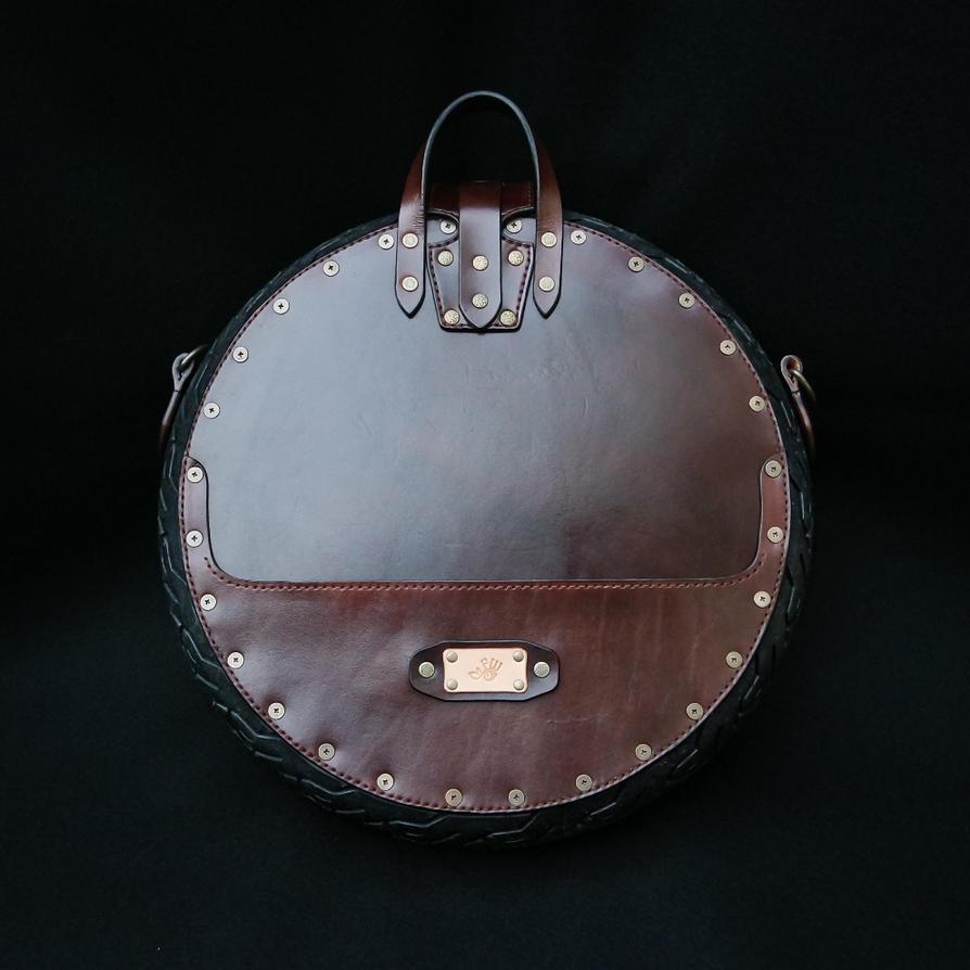 Bag 11 by FischerWorkshops