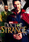 Doctor Strange 2- poster