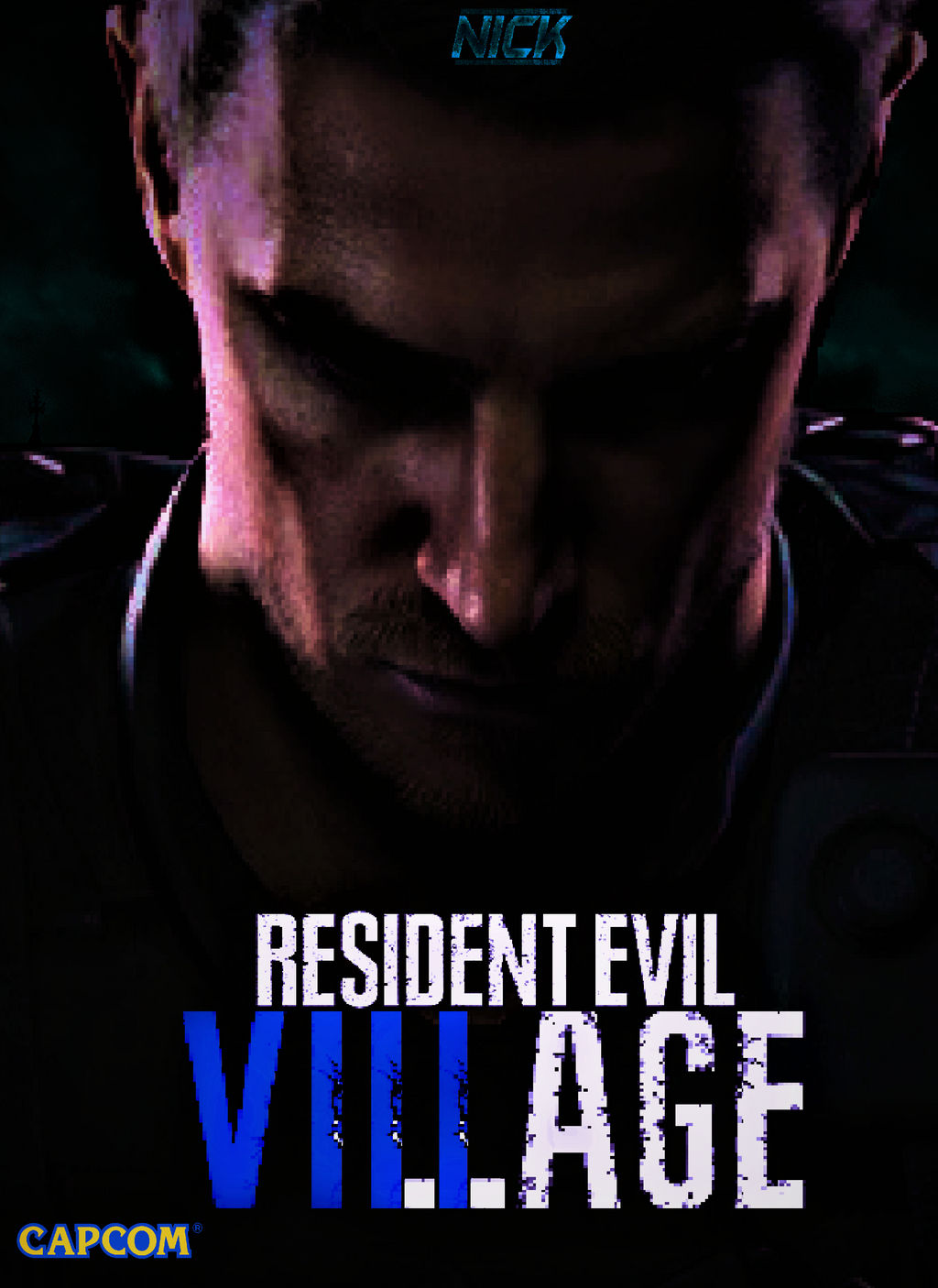 Resident Evil 8 Village By Nicolascage49 On Deviantart