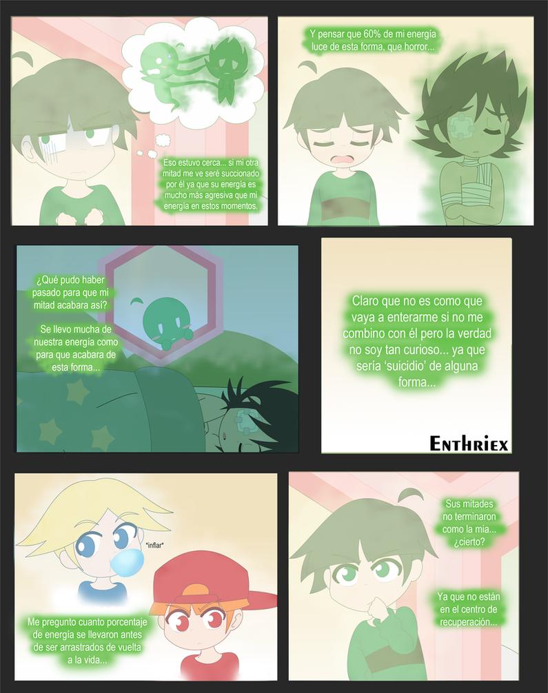Capitulo 0: Intermedio pg 16 by Enthriex