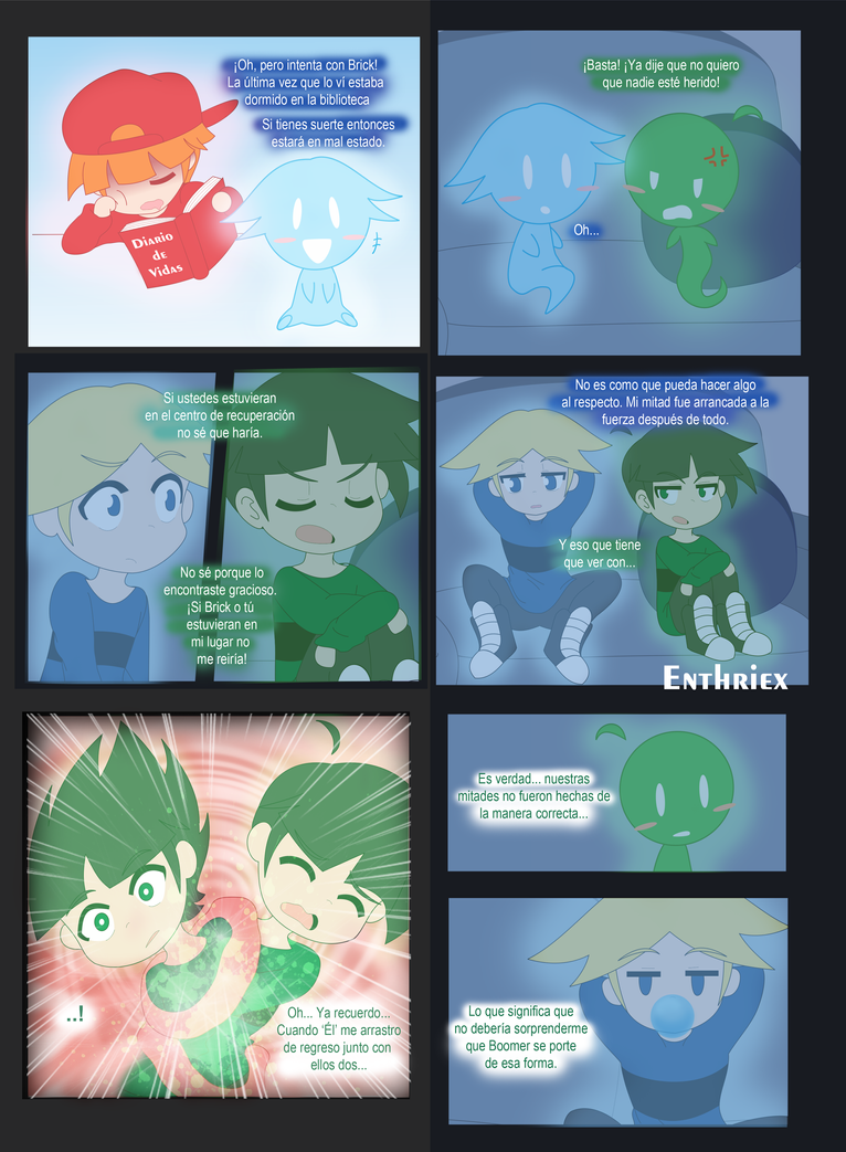 Capitulo 0: Intermedio pg 22 by Enthriex