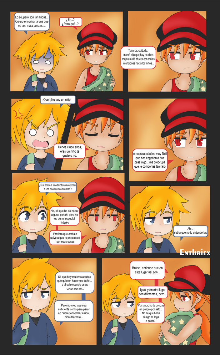 Capitulo 0.5: Prologo pg 09 by Enthriex
