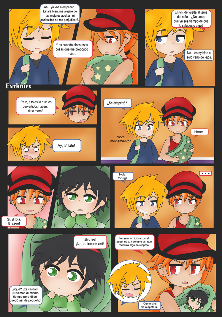 Capitulo 0.5: Prologo pg 10 by Enthriex