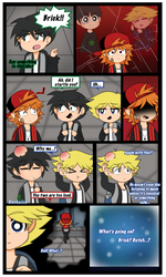 Chapter 1: Incident pg 15