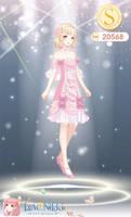 My Nikki Fashion 24 Pink Princess Monroe