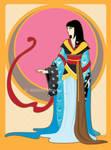 Geisha Fusion
