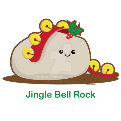 Jingle Bell Rock 2017 KKLZ 93