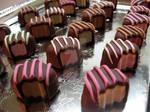 Chocolate Commission