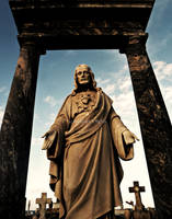 The Messias, Christus, rex Iudaeorum II by HadassaCross
