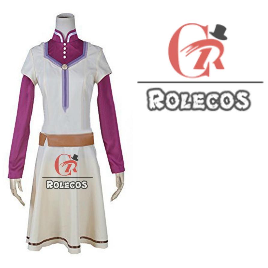 Rolecosplay.com by KiraTheUsagii