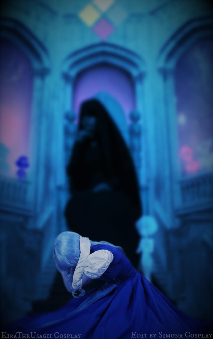 Sapphire (Edit 9) by KiraTheUsagii