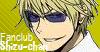 Shizu-chanFC stamp by vampirequeen1030