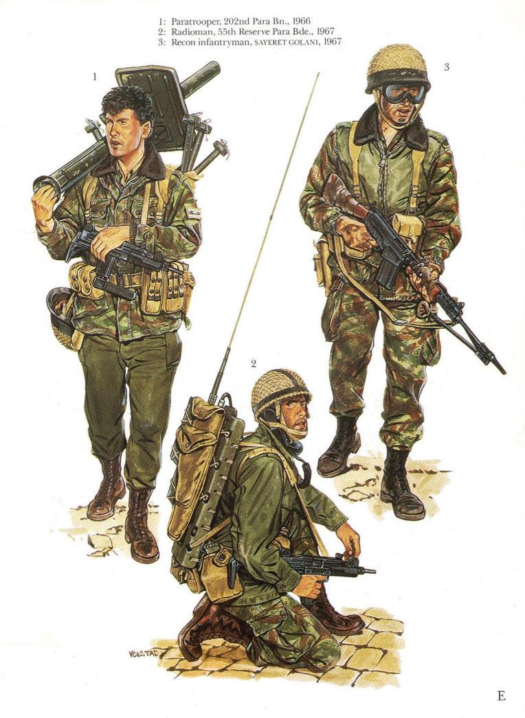 Guy in army uniform masturbating 5