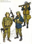 idf military uniform 23