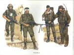 idf military uniform 31