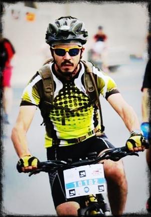 tel aviv 2015 bike ride by guy191184