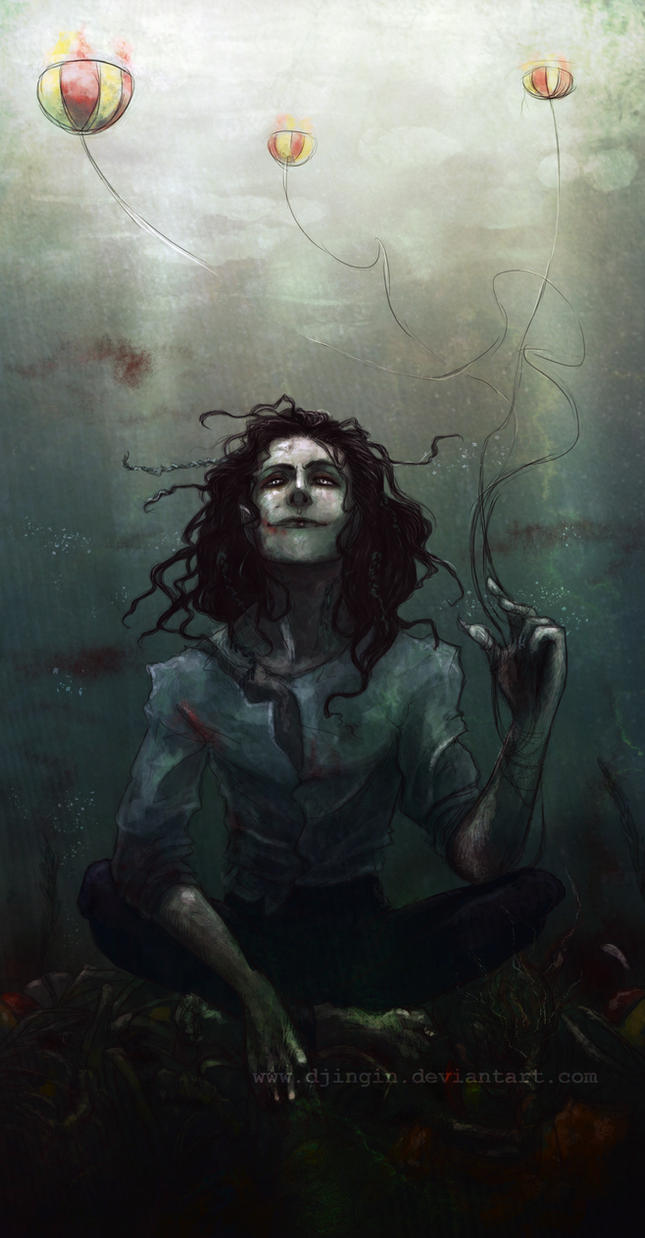 Augus for Stella Ianua by Djinngin