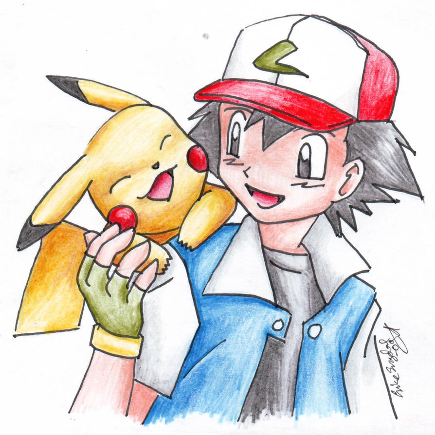 Best Friends Forever by amuto1000 on DeviantArt