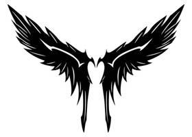 Wings 2 by insomnia-maniac